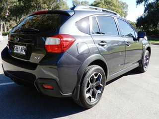 2011 Subaru XV G4X MY12 2.0i-L AWD Dark Grey 6 Speed Manual Wagon.