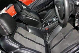 2014 Holden Commodore VF MY14 SV6 Black 6 Speed Sports Automatic Sedan