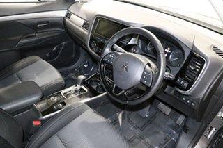 2018 Mitsubishi Outlander ZL MY18.5 LS 7 Seat (AWD) Grey Continuous Variable Wagon