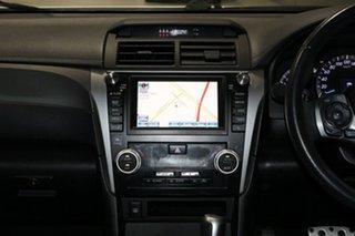2014 Toyota Aurion GSV50R Sportivo ZR6 White 6 Speed Automatic Sedan