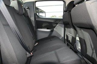 2019 Mazda BT-50 UR0YG1 XT Cool White 6 Speed Sports Automatic Utility