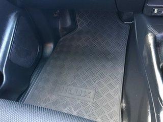 2015 Toyota Hilux KUN16R MY14 SR Xtra Cab 4x2 White 5 Speed Manual Utility