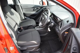 2019 Holden Trax TJ MY19 LS Absolute Red 6 Speed Automatic Wagon