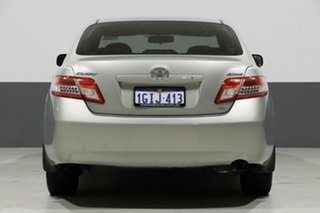 2010 Toyota Camry ACV40R 09 Upgrade Altise Silver 5 Speed Automatic Sedan