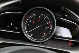 2019 Mazda 2 DJ2HAA Genki SKYACTIV-Drive Machine Grey 6 Speed Sports Automatic Hatchback