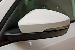 2019 Skoda Octavia NE MY19 110TSI Sedan DSG White 7 Speed Sports Automatic Dual Clutch Liftback.
