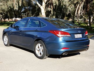 2013 Hyundai i40 VF2 Active Blue 6 Speed Sports Automatic Sedan
