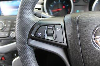 2013 Holden Cruze JH Series II MY13 Equipe Prussian Steel 6 Speed Sports Automatic Sedan