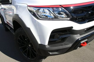 2019 Holden Special Vehicles Colorado RG MY19 SportsCat Pickup Crew Cab RS Summit White 6 Speed.