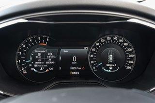 2018 Ford Mondeo MD 2018.25MY Titanium PwrShift 6 Speed Sports Automatic Dual Clutch Wagon