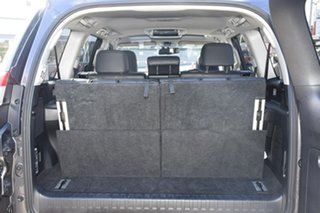 2014 Toyota Landcruiser Prado KDJ150R MY14 Kakadu (4x4) Graphite 5 Speed Sequential Auto Wagon