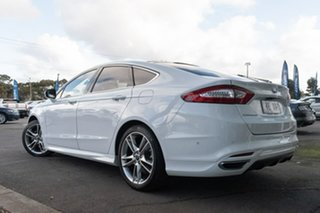 2018 Ford Mondeo MD 2018.25MY Titanium PwrShift 6 Speed Sports Automatic Dual Clutch Hatchback.