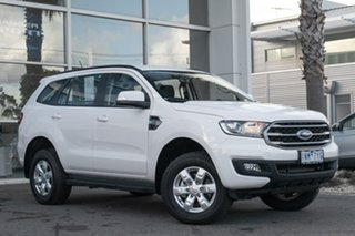 2018 Ford Everest UA II 2019.00MY Ambiente RWD 6 Speed Sports Automatic Wagon.
