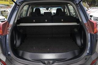 2014 Toyota RAV4 ASA44R MY14 GX AWD Grey 6 Speed Sports Automatic Wagon