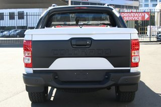 2019 Holden Special Vehicles Colorado RG MY19 SportsCat Pickup Crew Cab RS Summit White 6 Speed