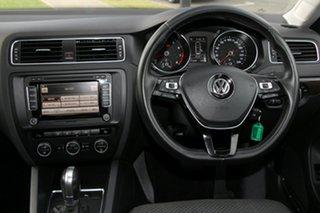2015 Volkswagen Jetta 1B MY15 118TSI DSG Comfortline Dark Grey 7 Speed Sports Automatic Dual Clutch