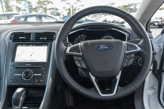2018 Ford Mondeo MD 2018.25MY Titanium PwrShift 6 Speed Sports Automatic Dual Clutch Hatchback