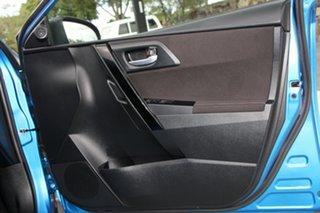 2018 Toyota Corolla ZRE182R Ascent Sport S-CVT Blue Gem 7 Speed Constant Variable Hatchback