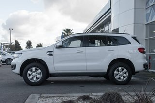 2018 Ford Everest UA II 2019.00MY Ambiente RWD 6 Speed Sports Automatic Wagon