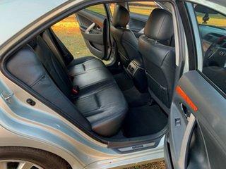 2007 Toyota Aurion GSV40R Presara Silver 6 Speed Sports Automatic Sedan