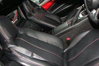 2017 Mazda MX-5 ND SKYACTIV-MT Red 6 Speed Manual Roadster