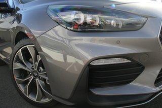 2019 Hyundai i30 PD.3 MY19 N Line D-CT Premium Fluidic Metal 7 Speed Sports Automatic Dual Clutch.