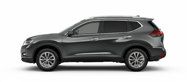 New Nissan X-Trail T32 Series II ST-L X-tronic 2WD, 2019 Nissan X-Trail T32 Series II ST-L X-tronic 2WD Gun Metallic 7 Speed Constant Variable Wagon