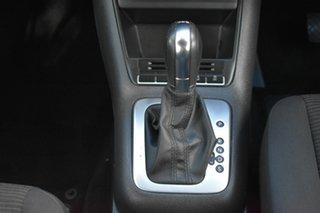 2014 Volkswagen Tiguan 5N MY14 118TSI DSG 2WD Red 6 Speed Sports Automatic Dual Clutch Wagon
