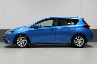 2017 Toyota Corolla ZRE182R MY15 Ascent Sport Blue 7 Speed CVT Auto Sequential Hatchback