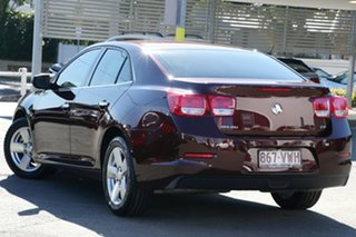 2015 Holden Malibu V300 MY15 CD Maroon 6 Speed Sports Automatic Sedan.