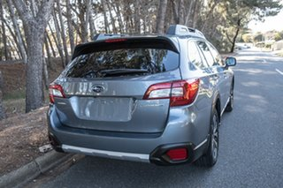2015 Subaru Outback B6A MY15 2.5i CVT AWD Premium Grey 6 Speed Constant Variable Wagon