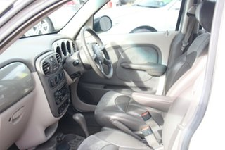 2000 Chrysler PT Cruiser PT Limited White 4 Speed Automatic Wagon