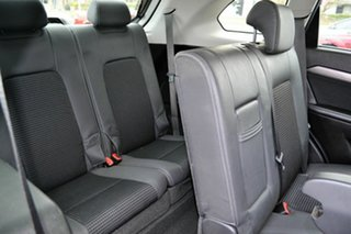 2012 Holden Captiva CG Series II 7 CX (4x4) Silver 6 Speed Automatic Wagon