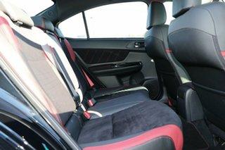 2017 Subaru WRX V1 MY18 STI AWD spec.R Black 6 Speed Manual Sedan