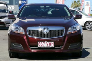 2015 Holden Malibu V300 MY15 CD Maroon 6 Speed Sports Automatic Sedan