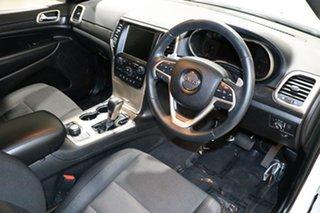2017 Jeep Grand Cherokee WK MY17 Laredo (4x4) White 8 Speed Automatic Wagon