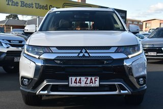 2019 Mitsubishi Outlander ZL MY19 Exceed AWD Starlight 6 Speed Sports Automatic Wagon