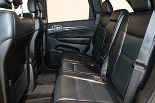 2014 Jeep Grand Cherokee WK MY15 Limited (4x4) Charcoal 8 Speed Automatic Wagon