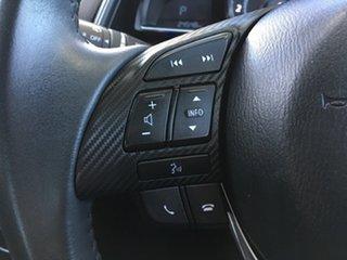 2016 Mazda CX-3 DK2W7A Akari SKYACTIV-Drive Black 6 Speed Sports Automatic Wagon