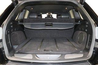 2014 Jeep Grand Cherokee WK MY15 Limited (4x4) Black 8 Speed Automatic Wagon