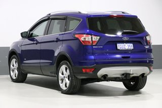 2017 Ford Escape ZG MY18 Trend (AWD) Blue 6 Speed Automatic Wagon