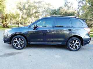 2013 Subaru Forester S4 MY13 XT Lineartronic AWD Dark Grey 8 Speed Constant Variable Wagon