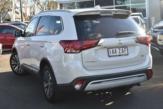2019 Mitsubishi Outlander ZL MY19 Exceed AWD Starlight 6 Speed Sports Automatic Wagon.