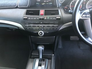 2008 Honda Accord 40 MY06 Upgrade VTi Grey 5 Speed Automatic Sedan