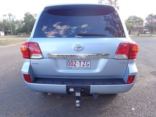 2014 Toyota Landcruiser VDJ200R MY13 GXL (4x4) Shimmer 6 Speed Automatic Wagon