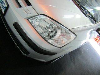 2004 Hyundai Getz TB MY04 GL Clean Silver 5 Speed Manual Hatchback