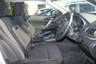 2018 Mitsubishi Eclipse Cross YA MY19 Black Edition 2WD Starlight 8 Speed Constant Variable Wagon