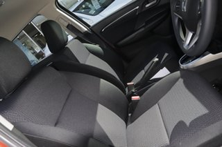 2019 Honda Jazz GF MY20 VTi Phoenix Orange 1 Speed Constant Variable Hatchback