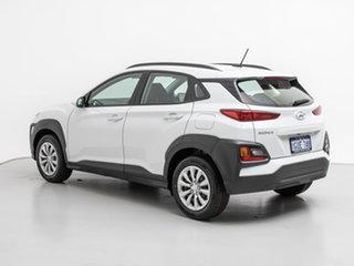 2019 Hyundai Kona OS.2 MY19 GO (FWD) Chalk White 6 Speed Automatic Wagon