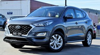 2018 Hyundai Tucson TL3 MY19 Go 2WD Pepper Gray 6 Speed Automatic Wagon